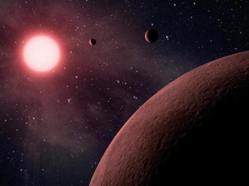 День на экзопланете может длиться от нескольких недель