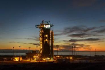 НАСА запустило спутник для измерения влаги в почве
