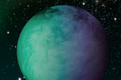 Экзопланета Kepler-7b