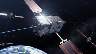 Два спутника Galileo вышли на орбиту