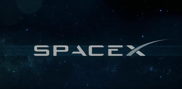SpaceX: видео посадки ступени ракеты Falcon 9