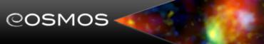 Хаббл подтвердил ускоряющиеся расширение Вселенной