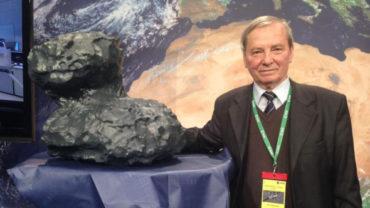 Умер первооткрыватель кометы Чурюмова — Герасименко
