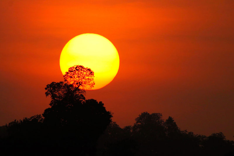 Что будет с Солнцем, когда оно умрет