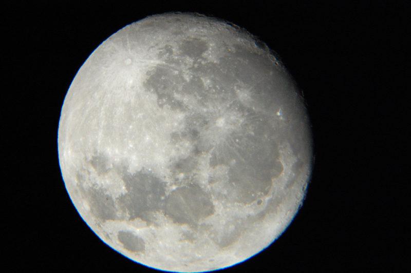 Американцы оставят астронавтов на Луне в 2024 году